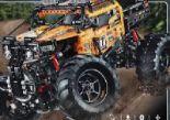 Technic 4x4 Crawler 42099 von Lego