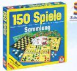 Spiele Sammlung von Schmidt Spiele