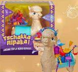 Tschakka Alpaka von Mattel Games
