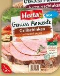 Genuss Momente von Herta