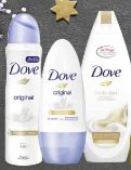 Deo-Spray von Dove