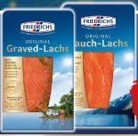 Original Graved-Lachs von Friedrichs