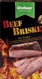 Beef Brisket von Wiesbauer
