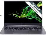 Notebook Swift 3 SF314-57-58VL von Acer