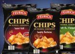 Chips von Feurich