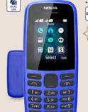 Handy 105 von Nokia