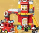 Duplo Feuerwehrwache 10903 von Lego