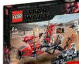 Star Wars Pasaana Speeder Jagd 75250 von Lego