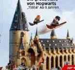 Halle von Hogwarts 75954 von Lego