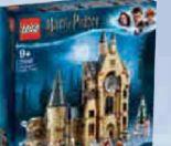 Harry Potter Hogwarts Uhrenturm 75948 von Lego