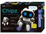 Chipz - Dein intelligenter Roboter von Kosmos