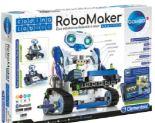 RoboMaker Starter von Clementoni