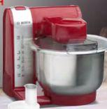 Küchenmaschine MUM48R1 von Bosch