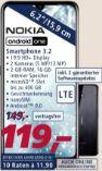 Smartphone 3.2 von Nokia