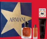 Stronger With You Intensely For Him EdP von Emporio Armani