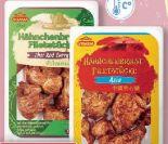 Hähnchenbrustfiletstücke von Vitasia