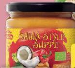 Bio-Suppen von Vitasia