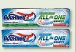 Zahncreme von Odol-Med 3