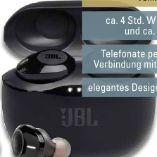 True-Wirelesskopfhörer Tune120 von JBL