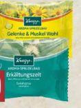 Aroma Sprudelbad von Kneipp