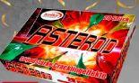 Jugendfeuerwerk-Asteroid von Keller Feuerwerk