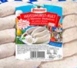 Weißwurst Kultpack von Fleischwerke Zimmermann