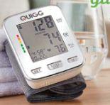 Handgelenk-Blutdruckmessgerät von Quigg