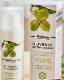 Olivenöl Intensivserum von Mildeen