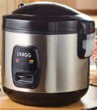 Reiskocher von Quigg