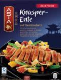 Knusper-Ente von Asia