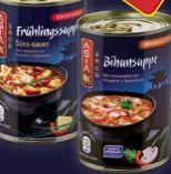 Suppe von Asia