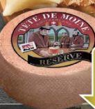 Tête-de-Moine Reserve von Emmi