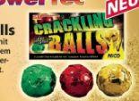 Crackling-Balls von Nico Feuerwerk