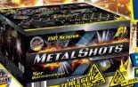 Metalshots von Nico Feuerwerk