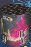 Bella Maria Feuerwerksbatterie von Lesli Feuerwerk