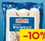 Delikatess Wollwürstl von Chiemgauer Naturfleisch