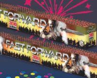 Fast Forward von Lesli Feuerwerk