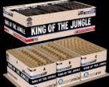 King of the Jungle von Lesli Feuerwerk