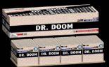 Silvesterzauber Dr. Doom von Lesli Feuerwerk