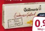 Erdnuss-Gebäck von Goldmarie
