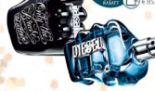 Only The Brave Tattoo EdT von Diesel