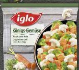 Königsgemüse - Frisch vom Feld von Iglo