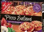 Picco Mini Pizza von Gut & Günstig