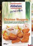 Chicken Nuggets von Abbelen