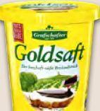 Goldsaft Zuckerrübensirup von Grafschafter