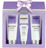 Bath & Body Classic Geschenk-Set von Marbert