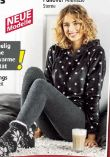 Damen Kuschel-Pullover von ElleNor