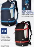 Ski-Rucksack von Crivit Pro