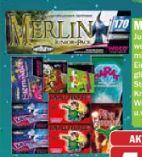 Merlin von Weco Feuerwerk