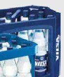 Mineralwasser Classic von Vilsa Brunnen
